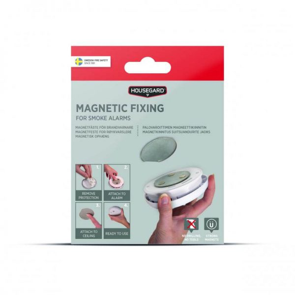 Magnetfeste