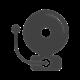 Brannalarm symbol