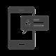 Kommunikasjons symbol