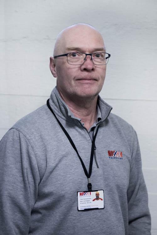Erik Midtgård