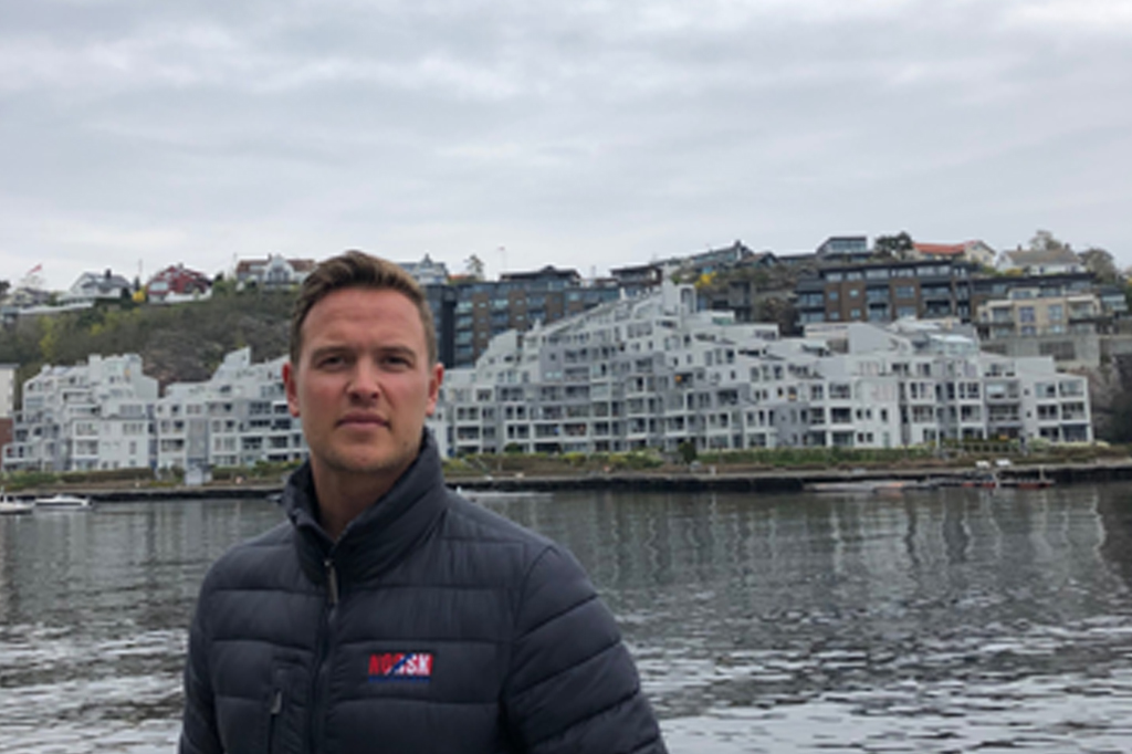 Espen Flå Nilsen