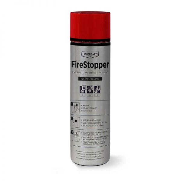 Firestopper