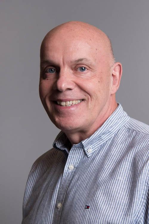 Geir Skauge