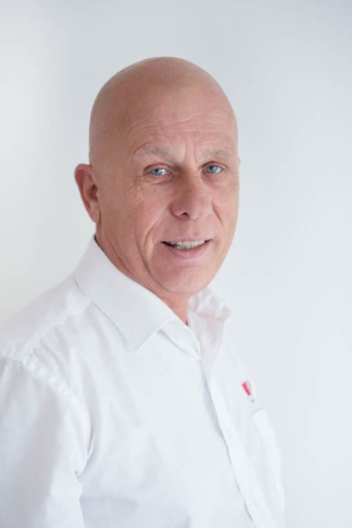 Trond B. Hansen