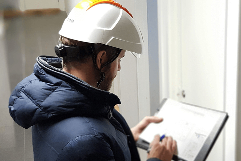 Brannvernsinspeksjon
